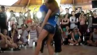 Repeat youtube video یکی از قشنگترین رقص هایی که اخیرا دیدم