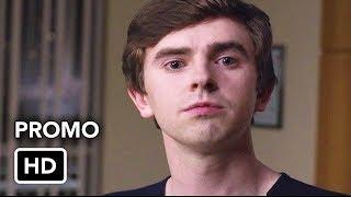The Good Doctor 2x13 Promo  Xin  HD