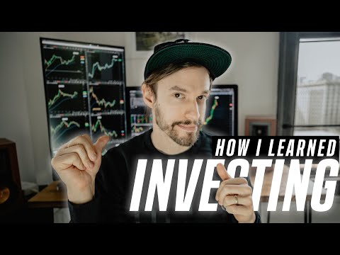 The BEST Places to Learn Investing