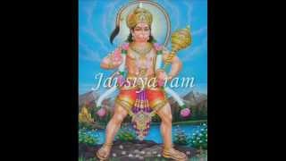 shri hanuman dwadash nama stuti