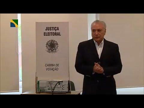 Lava Jato, el caso que tumbó a dos expresidentes