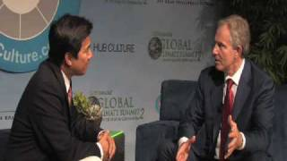 Tony Blair: How California's Green Economy = Green Jobs