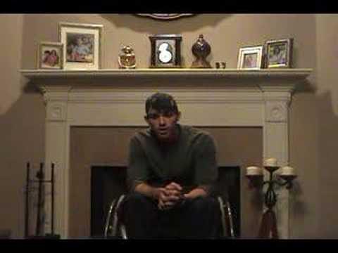 Kyle Roberts Miami Ink Video