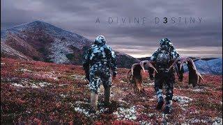 "Giant Alaskan Moose and Bear hunt  (2018) ""A Divine Destiny"""