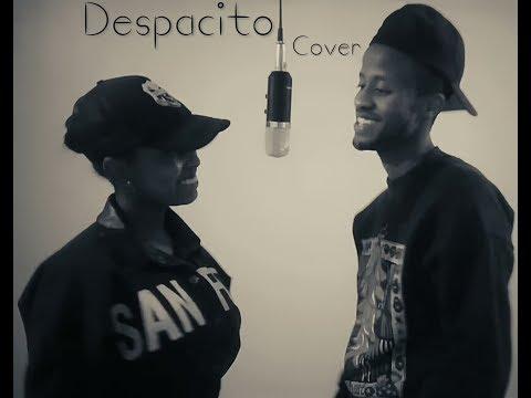 Despacito Kenyan Cover (Swahili rap) - Jorgez x Sherry