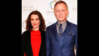 Rachel Weisz and Daniel Craig's Kids Are ''Excited'' About a Sibling
