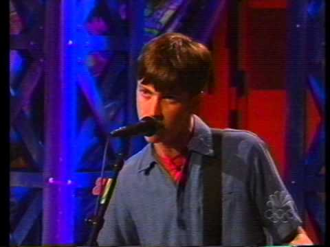 Old 97's - Tonight Show 7/13/99 - Murder (Or a Heart Attack)