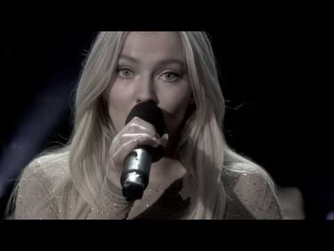 Astrid S at the Norwegian Grammy Awards