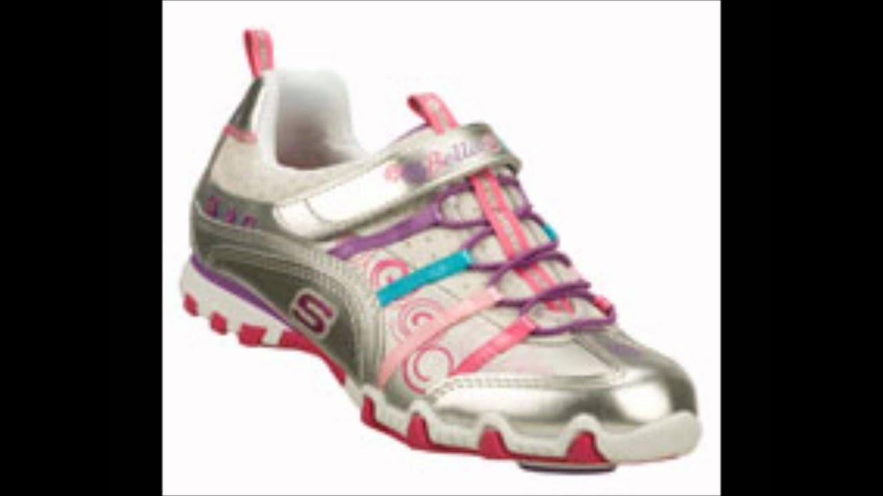 45076308068 The Shoe Review  Week 1  Skechers  Bella Ballerina - YouTube