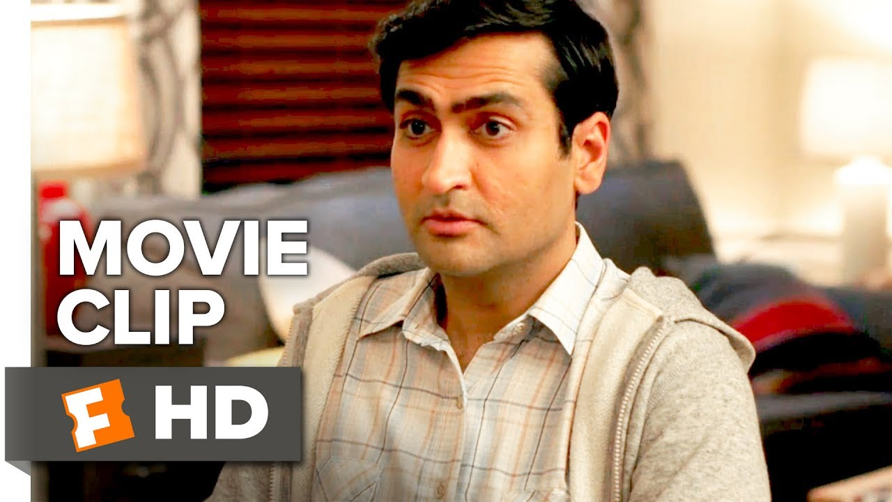 Download The Big Sick Movie Clip - High Balls (2017) | Movieclips Coming Soon