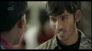 Dhanush Best Action Dialogue Scene Compilation Video   Must Watch!
