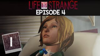 Let's Play ► Life Is Strange [Episode 4: Dark Room] - Part 1 - Life Decisions