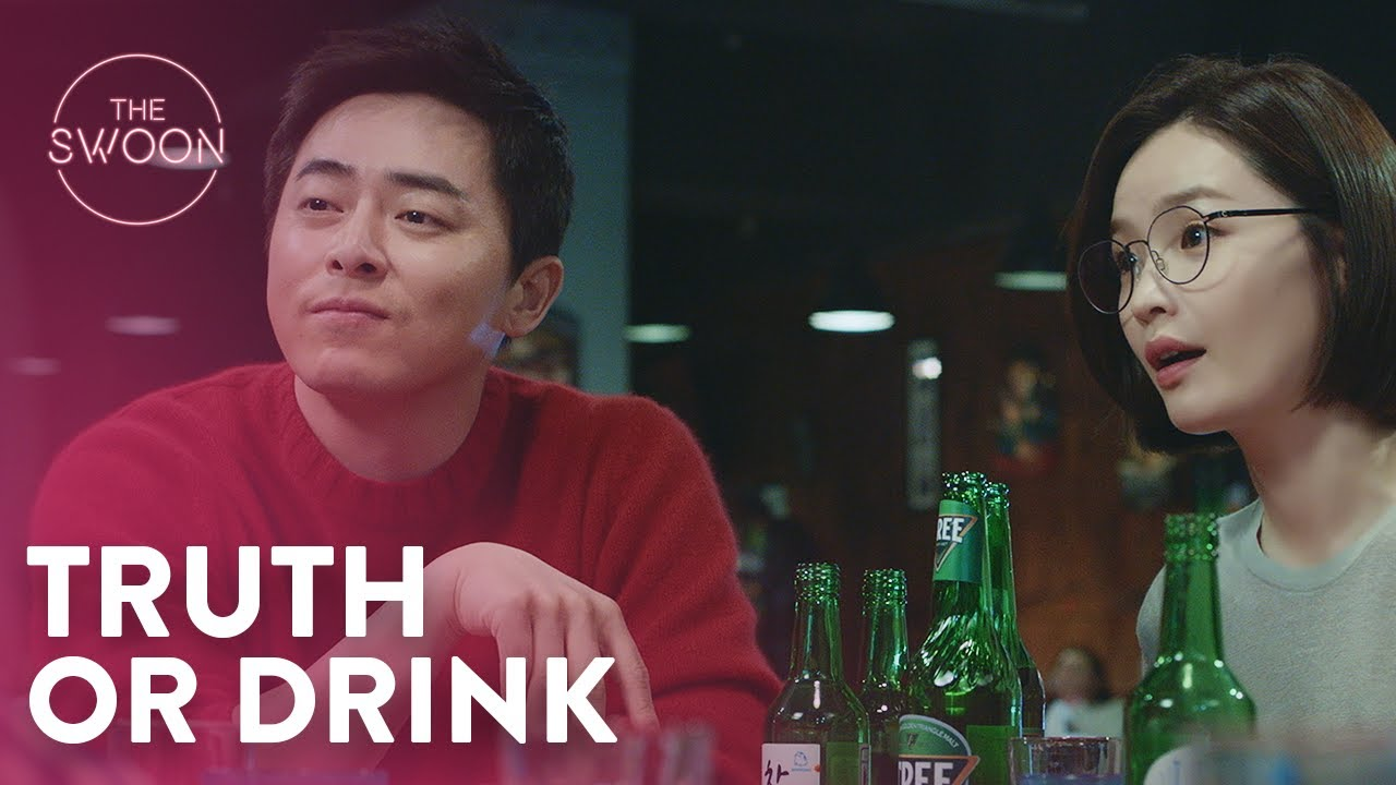 Download Cho Jung-seok gets the liquid courage to confess | Hospital Playlist Ep 11 [ENG SUB]