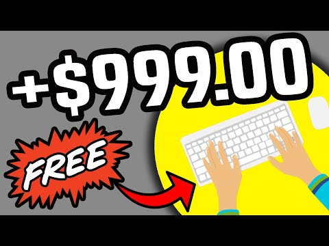 Make Money Online Just Typing Names (IT'S FREE!)