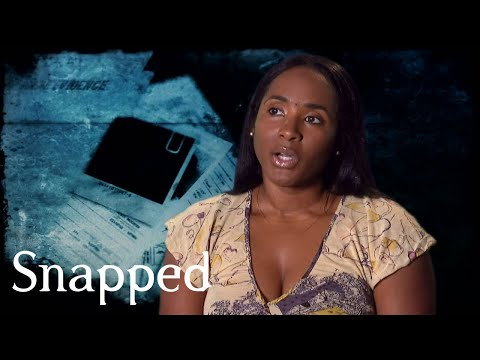 Snapped: S19 E1 After the Verdict - Tanasha Siena | Oxygen
