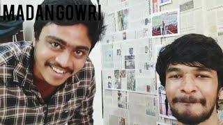 ASK MADAN GOWRI 2   Tamil   Madan Gowri   MG