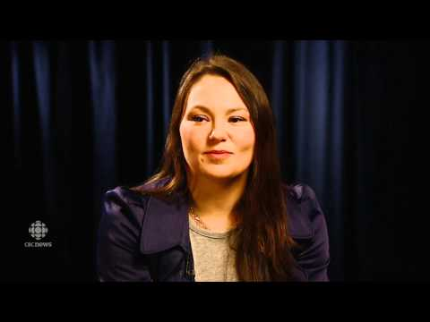 Tanya Tagaq tells her story of #MyExperienceWithRacism #1
