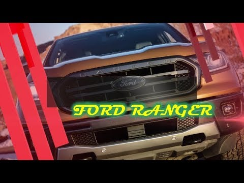 2019 Ford Ranger Demand Iis Through The Roof