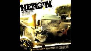 Mc Heroin - Nummer zu Groß (Feat. Mach One, Vork, Frauenarzt)