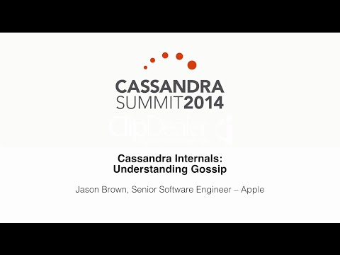 Apple Inc.: Cassandra Internals — Understanding Gossip