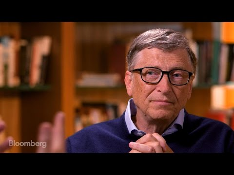 Bill Gates on Early Obsession With Software
