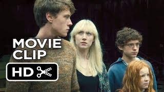How I Live Now Movie CLIP - Separated (2013) - Saoirse Ronan Movie HD