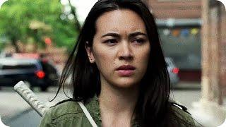 Marvels IRON FIST Colleen Wing Featurette (2017) Netflix Series