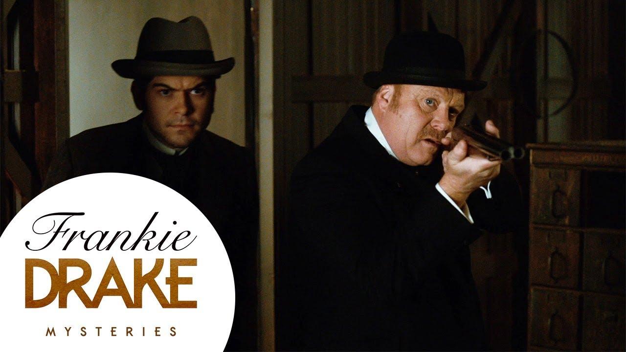 Download A Frankie Drake Mysteries Cold Case: Episode 2