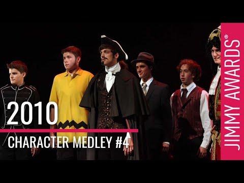 Medley #4 at the 2010 Jimmy Awards