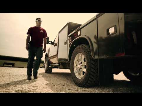A Day in the Life - Bret the Diesel Mechanic