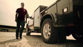 Knapheide Customer Story: Bret the Diesel Mechanic