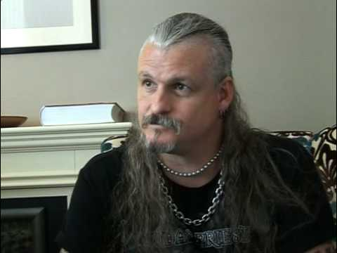 Iced Earth interview - Jon Schaffer (part 1)
