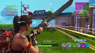Fortnite battle royale - clip #5