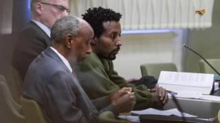 Ikeamördares hotad i fängelset - tvingas leva i isoleringscell