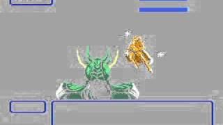 Saint Seiya - Ougon Densetsu Kanketsu Hen NES English 7/11