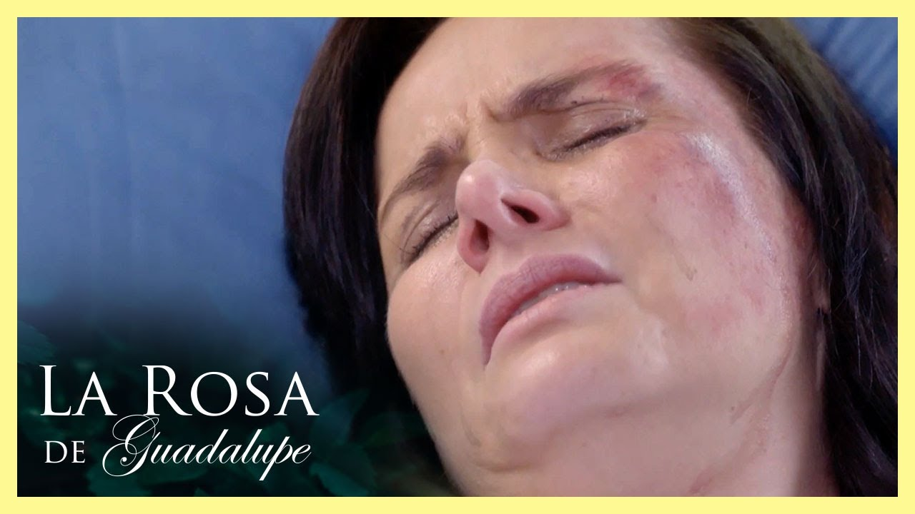 Guadalupe sugar daddy rosa de Univision