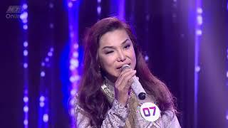 Download Video Màn xuất hiện ấn tượng của Cindy Thái Tài | HTV CA SĨ BÍ ẨN | MÙA 2 | CSBA #8 | 16/4/2018 MP3 3GP MP4