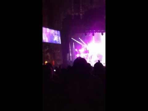 Big Time Rush - superstar ( Detroit)