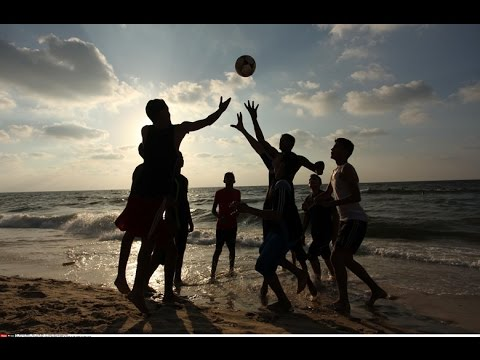 Gaza blockade destroys local tourism industry