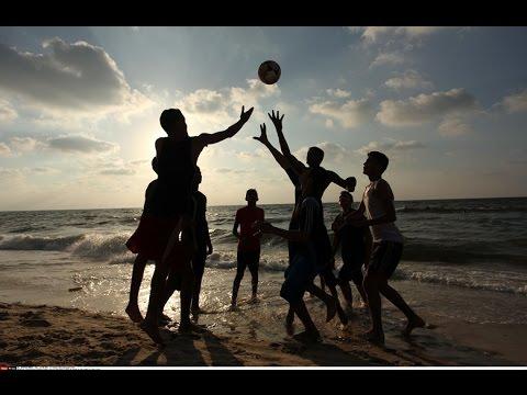 Gaza blockade destroys local tourism industry