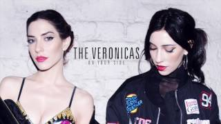The Veronicas - On Your Side (lyrics)