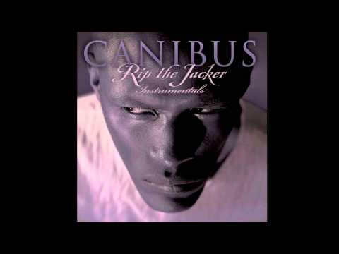 """Canibus - """"Poet Laureate II"""" (Instrumental) Produced by Stoupe of Jedi Mind Tricks [Official Audio]"""