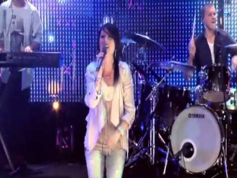 God is Able by Planetshakers (Live)