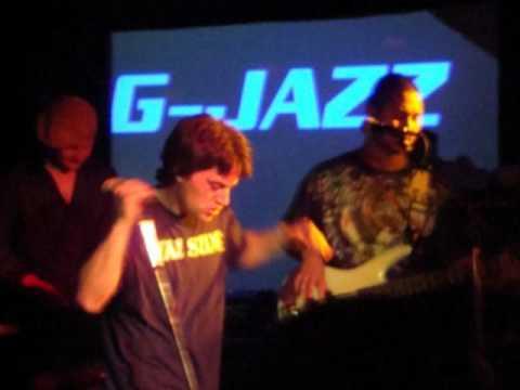 Guerrilla Jazz Round