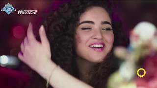 """إصدار أغنية """"بقينا خايفين"""" للفنانة ساندرا الحاج مع الفنانة نغم صالح - صباحنا غير -21.8.2017"""