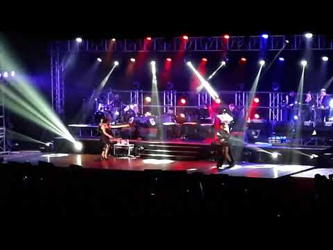 3Stars 1Heart Concert in Waterfront Cebu