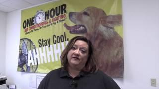 A/C Repair in N Pinellas CO. Air Conditioning Repair Not Cold?  Tarpon Springs