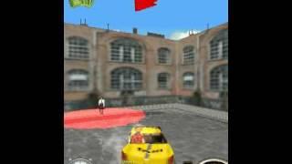 Super Taxi Driver - Gra java