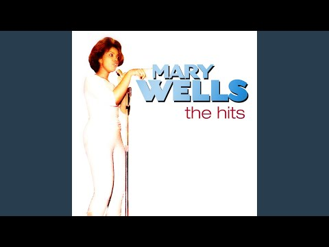 mary wells you re the answer top my dreams