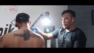 Trend Tattoo 2017 di Kota Bandung